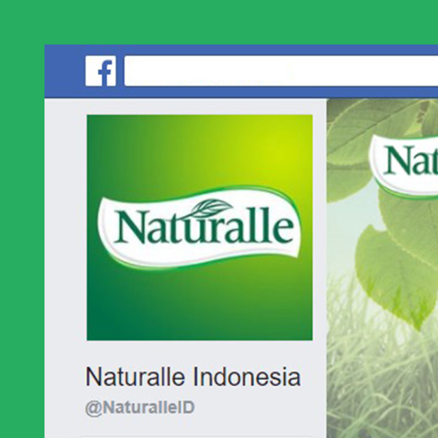 Naturalle Facebook