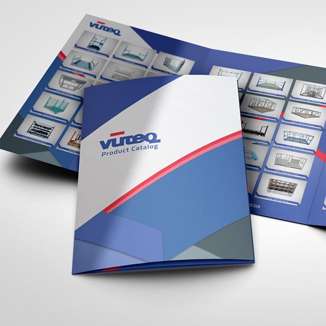 Vuteq Product Catalog